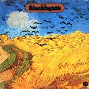 BLACKBYRDS - BLACKBYRDS
