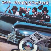 BLACKBYRDS - UNFINISHED BUSINESS