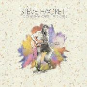 HACKETT, STEVE - CHARISMA YEARS 1975-1983 (11LP BOX)
