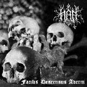 HAN (SWITZERLAND) - FACILIS DESCENSUS AVERNI