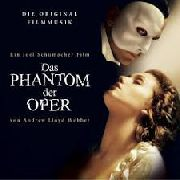 WEBBER, ANDREW LLOYD - PHANTOM OF THE OPERA O.S.T. (2LP)