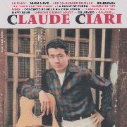 CIARI, CLAUDE - CIARI'S BEST - 60'S & 70'S (2CD)