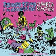 BRUNO, ROLANDO - CUMBIA REACTION