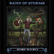 MATHUS, JIMBO - BAND OF STORMS