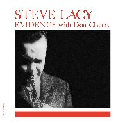 LACY, STEVE -& DON CHERRY- - EVIDENCE