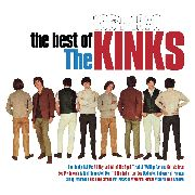 KINKS - BEST OF THE KINKS 1964-1970