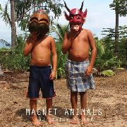 MAGNET ANIMALS - BUTTERFLY KILLER
