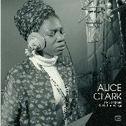 CLARK, ALICE - COMPLETE STUDIO RECORDINGS