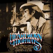 VARIOUS - HEARTWORN HIGHWAYS O.S.T.