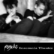 PSYCHE - (GREEN) INSOMNIA THEATRE (2LP)