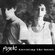 PSYCHE - (RED) UNVEILING THE SECRET (2LP)
