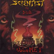 SCIENTIST - IN DUB, VOL. 1 (+CD)
