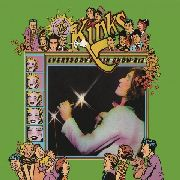KINKS - EVERYBODY'S IN SHOW-BIZ (3LP)