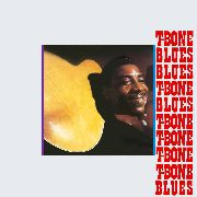 WALKER, T-BONE - T-BONE BLUES