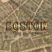 BOSTON - CLEAR AS THE SUN (2CD)