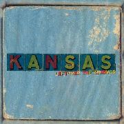KANSAS - LEFTOVER THE AIRWAVES (2CD)