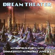 DREAM THEATER - METROPOLIS PART 1: LIVE-SUMMERFEST... (2CD)