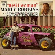 ROBBINS, MARTY - DEVIL WOMAN