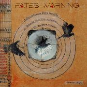 FATES WARNING - THEORIES OF FLIGHT (2LP+CD)
