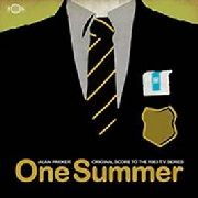 PARKER, ALAN - ONE SUMMER O.S.T.