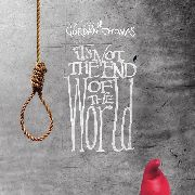 THOMAS, GURDAN - IT'S NOT THE END OF THE WORLD