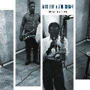 DAVIS, MILES -& JOHN COLTRANE- - DEN HAAG - APRIL 9TH 1960