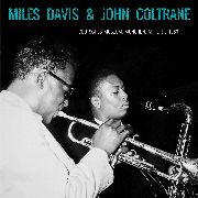 DAVIS, MILES -& JOHN COLTRANE- - DEUTSCHES MUSEUM, MUNCHEN, APRIL 3RD 1960