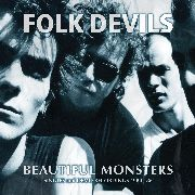 FOLK DEVILS - BEAUTIFUL MONSTERS (2LP)