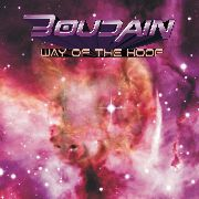 BOUDAIN - WAY OF THE HOOF (BLACK)
