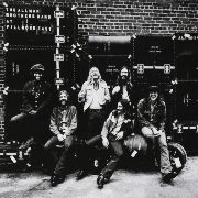 ALLMAN BROTHERS BAND - AT FILLMORE EAST (2LP/NL)