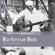 BARBECUE BOB - THE ROUGH GUIDE TO BARBECUE BOB