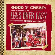 EGGS OVER EASY - GOOD'N'CHEAP: THE EGGS OVER EASY STORY (3LP)