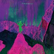 DINOSAUR JR. - (BLACK) GIVE A GLIMPSE OF WHAT YER NOT