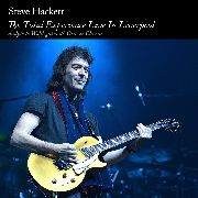 HACKETT, STEVE - THE TOTAL EXPERIENCE LIVE IN LIVERPOOL (+2DVD)