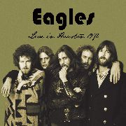 EAGLES - LIVE IN HOUSTON, TX 1976, KLOL-FM
