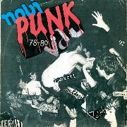 "VARIOUS - NOVI PUNK VAL/LEPO JE... (RED/2LP+7"")"