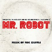 QUAYLE, MAC - MR. ROBOT, VOL. 2 O.S.T. (2LP)