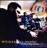 ROCK, PETE -& C.L. SMOOTH- - MAIN INGREDIENT