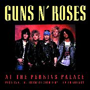 GUNS N' ROSES - AT THE PERKINS PALACE, PASADENA, DEC. 30, 1987
