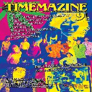 "TIMEMAZINE - ISSUE 9 (+CD+7""/BLACK)"