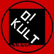 O!KULT - (BLACK/+CD) MI SMO DRZAVA/WE ARE THE STATE