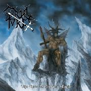CRUEL FORCE - (WHITE) THE RISE OF SATANIC MIGHT