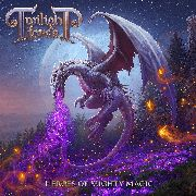 TWILIGHT FORCE - HEROES OF MIGHTHY MAGIC (2LP)