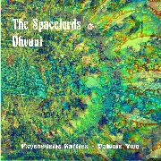 SPACELORDS VS. DHVANI - PSYCHEDELIC BATTLES, VOL. 2