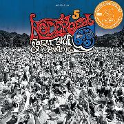 VARIOUS - NEDERBEAT 63-69, 5: BEAT, BLUF & BRANIE (2LP)