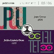 JUPU GROUP/JUKKA LINKOLA OCTET - JAZZ-LIISA 5-6