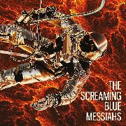 "SCREAMING BLUE MESSIAHS - VISION IN BLUES (5CD+7"")"
