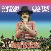 CAPTAIN BEEFHEART - LIVE AT KNEBWORTH