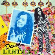 LINDLEY, DAVID - MR. DAVE