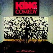 VARIOUS - THE KING OF COMEDY O.S.T.